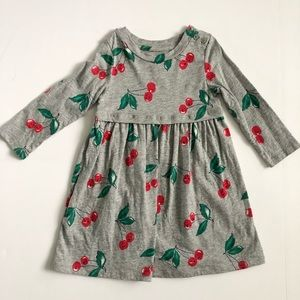 EUC!  Baby Gap Long Sleeve Dress - Size 2T